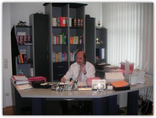 Notar - Rechtsanwalt Martin Fischer